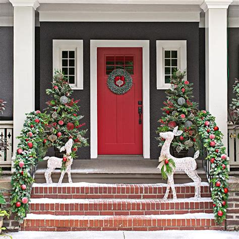 pictures of decorated front porches decor for front porches