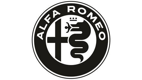 Alfa Romeo Emblem by Alfa Romeo Logo Zeichen Auto Geschichte
