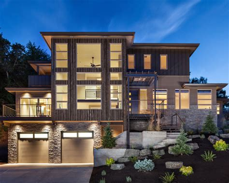 Tri Level Home Plans Designs best tips to design the outside of split level house