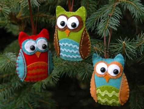 owl crafts for thanksgiving felt craft idea best gift ideas