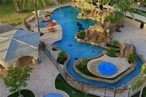 how to make a pool in your backyard 28 remarkable backyard waterpark ideas