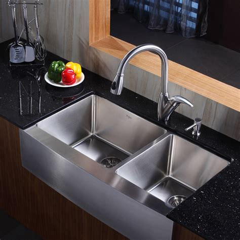 new kitchen sinks stainless steel sink try this spark naturals