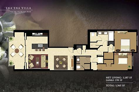 marriott grand chateau 2 bedroom villa floor plan marriott grand chateau 3 bedroom villa floor plan site