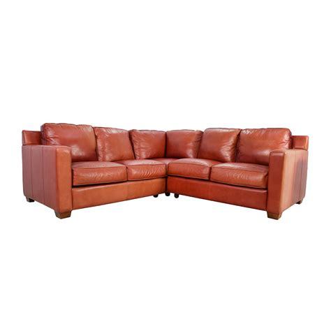 thomasville leather sofas thomasville sectional sofas sectional sofa thomasville