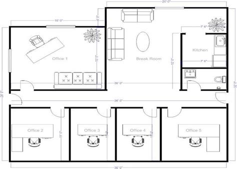how to draw a room layout lovely small office design layout starbeam
