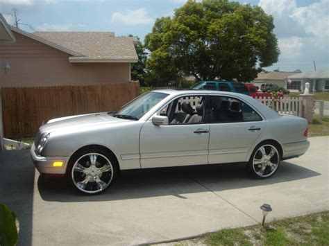 1999 Mercedes E 320 by Selling My 1999 Mercedes E320 Mbworld Org Forums