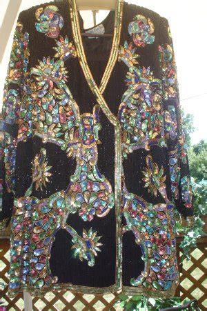 beaded evening jackets plus size judith plus heavily beaded sequin silk jacket plus