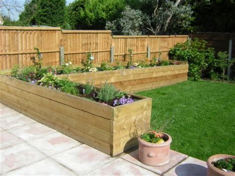 raised garden bed edging ideas raised garden border ideas country gardens raised beds