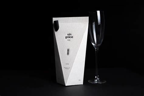 origami wine bottle 100 exles of wine packaging