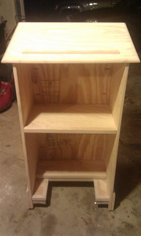 podium woodworking plans diy podium pdf woodworking