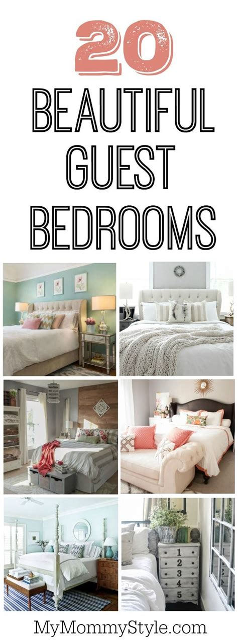 guest bedroom decor ideas 25 best ideas about guest bedrooms on guest