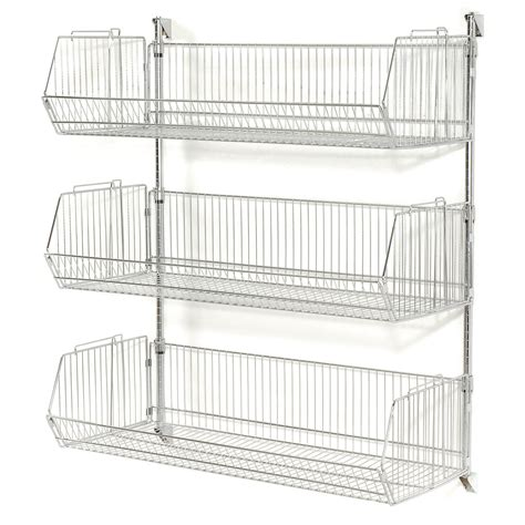 nexel chrome wire shelving decor ideasdecor ideas