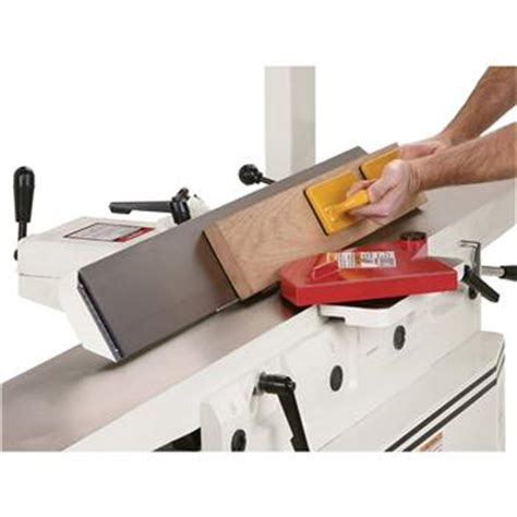 shop fox woodworking tools shop fox w1741s 8 inch jointer with spiral cutterhead