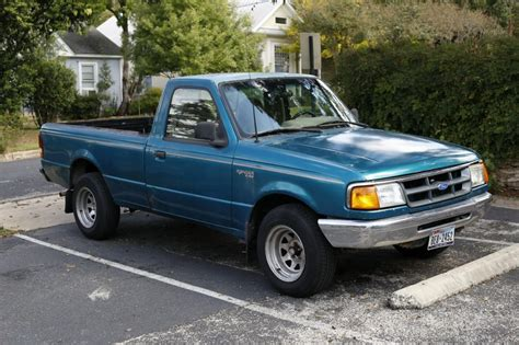 1993 Ford Ranger by Functional 1993 Ford Ranger Xlt Standard Cab For Sale