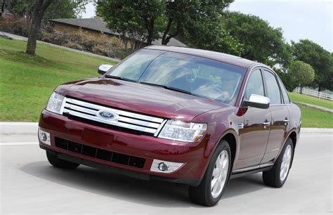 how to learn everything about cars 2008 ford f350 engine control 2008 ford taurus named quot family car of the year quot news top speed
