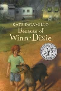 Because Of Winn Dixie Because Of Winn Dixie