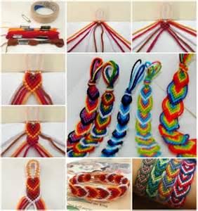 diy craft for 16 easy diy bracelet tutorials
