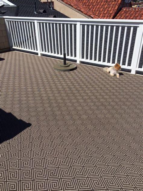 outdoor rugs for decks decks outdoor carpet for decks