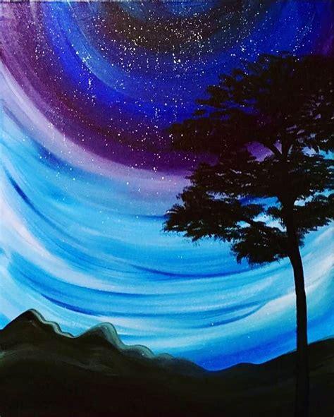 paint nite brantford starlight bright at the hong kong faneuil
