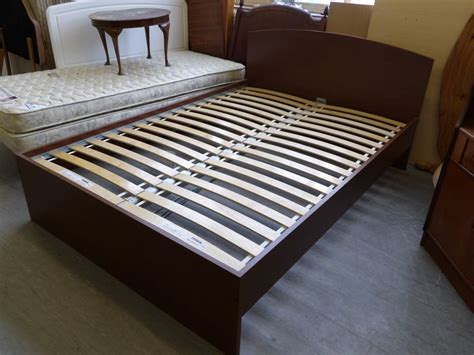 sultan bed frame ikea bed frame ikea sultan lien 163 65 sold items