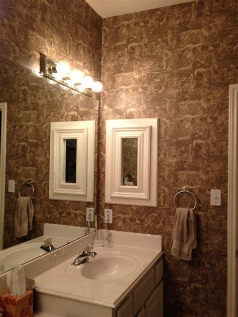 wallpaper bathroom designs 15 stunning bathroom wallpaper design ideas