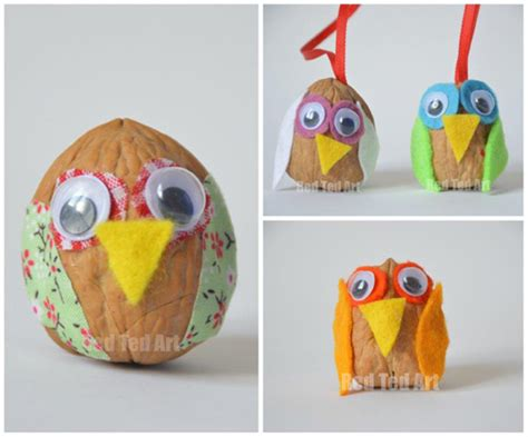 craft things for 5 ornaments for children to make
