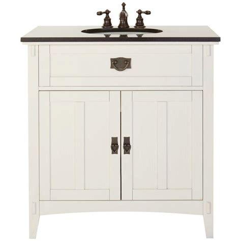 home decorators bathroom vanities home decorators collection artisan 33 in w bath vanity in