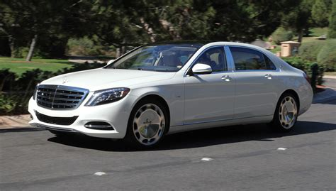Mercedes Maybach Price by Maybach Page 1