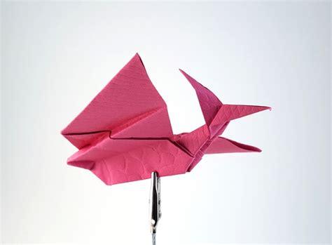 origami pteranodon origami pteranodon 28 images origami convention 2013
