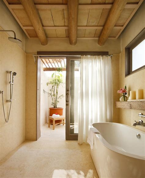 bathroom ceiling design ideas 10 astonishing tropical bathroom ideas that you must see today