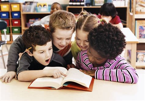 pictures of children reading books 5 pre reading activities to get excited about reading