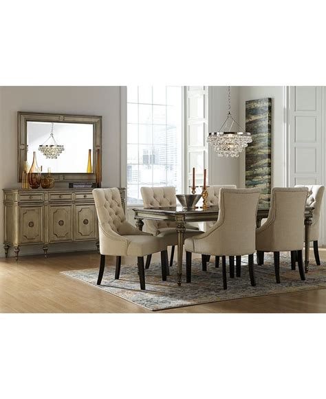 macys dining room furniture dining room sets at macy s 28 images mandara dining