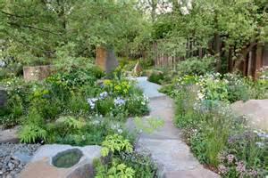 flower garden show chelsea flower show 2016 the show gardens the