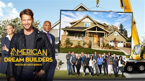 house makeover tv shows american builders nbc