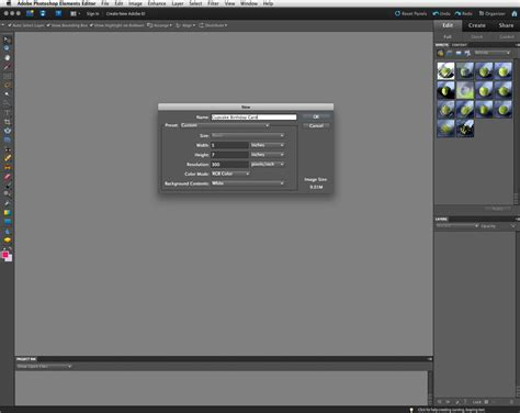 make a card in photoshop likes to draw tutorial make your own invites with