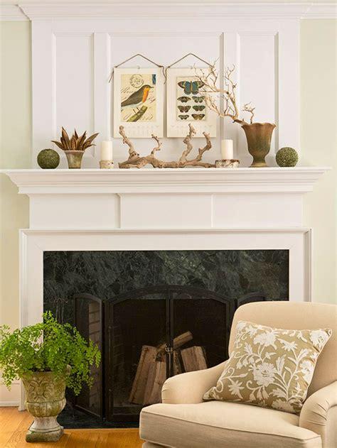 mantle decoration 30 fireplace mantel decoration ideas