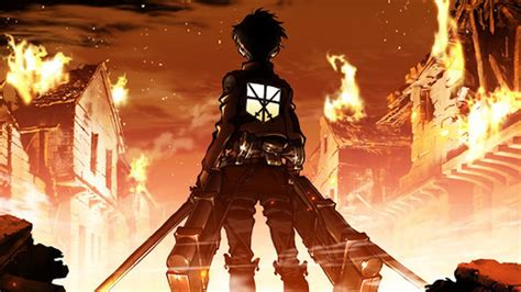 attack on titan 1 there s going to be an attack on titan marathon on