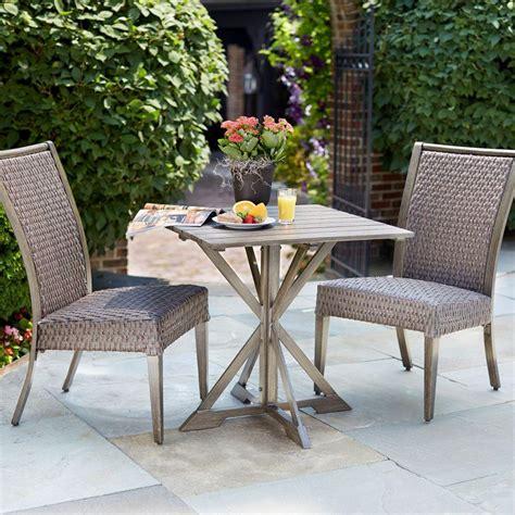 bistro set patio furniture hton bay carleton place 3 patio bistro set rxhd