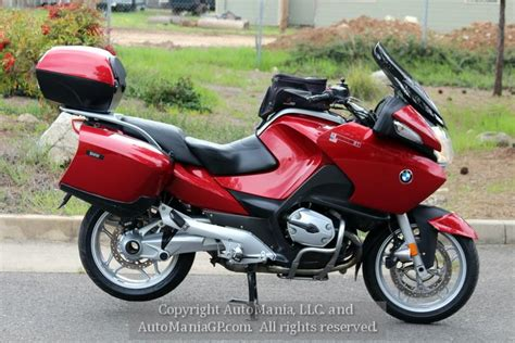 2005 Bmw R1200rt by 2005 Bmw R1200rt For Sale In Grants Pass Oregon 97526