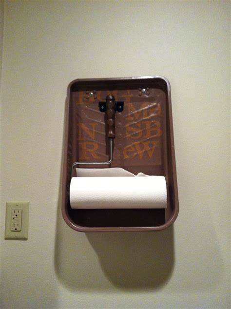 paper towel holder craft ideas interesting paper towel holder cool ideas
