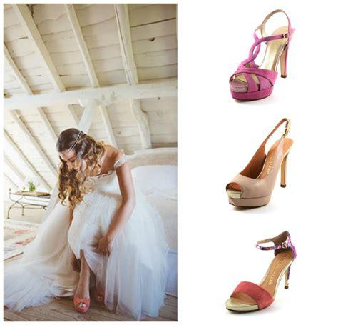 zapatos nude novia zapatos novia 2016 tendencias calzado blog denovas