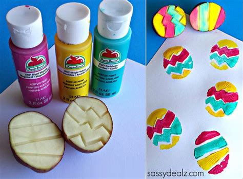 easter kid craft ideas easter crafts for the organised