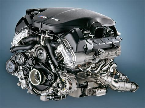 Bmw M5 Engine by Bmw Lifestyle World M Engines