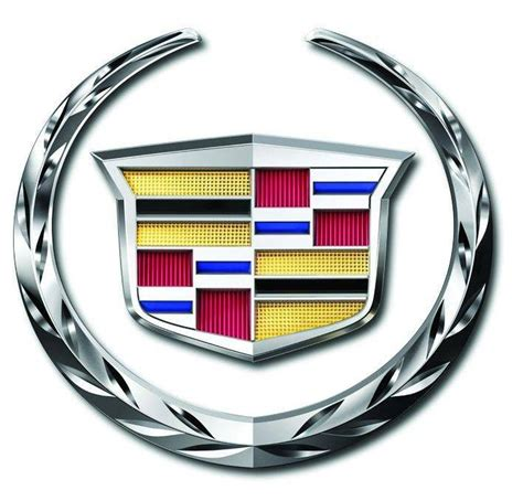 Cadillac Badge by Cadillac S Wreath And Crest The American Luxury Mar