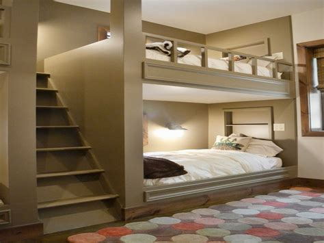 bunk beds bedroom bedroom bunk beds with stairs and desk for window
