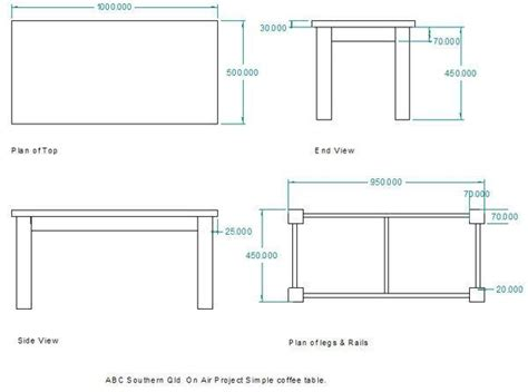 coffee table blueprints wood coffee table blueprints interior exterior doors