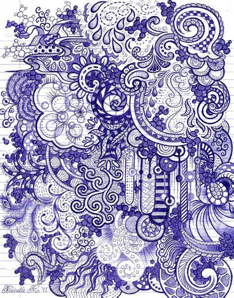 Doodle La By Generallyspeaking On Deviantart