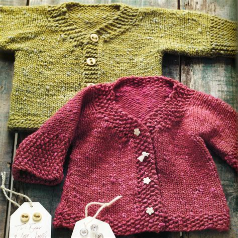 easy baby sweater knitting pattern webs yarn store 187 2010 187 october