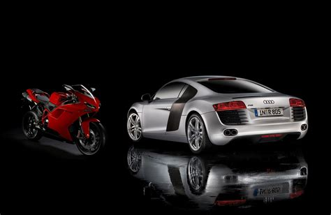 Moto E Car Wallpapers by Audi Acquires Ducati Bikes Biser3a