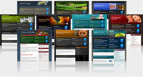 website to create your own with flexsqueeze seo